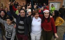 Consulta aquí todos los premios de Valladolid en la Lotería de Navidad
