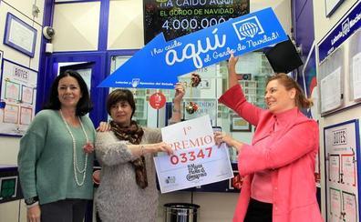 La Lotería reparte 974.000 euros en la provincia de Segovia