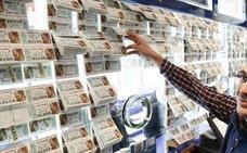 Los castellanos y leoneses lideran el gasto en el sorteo de 'El Niño' con 28,43 euros por persona
