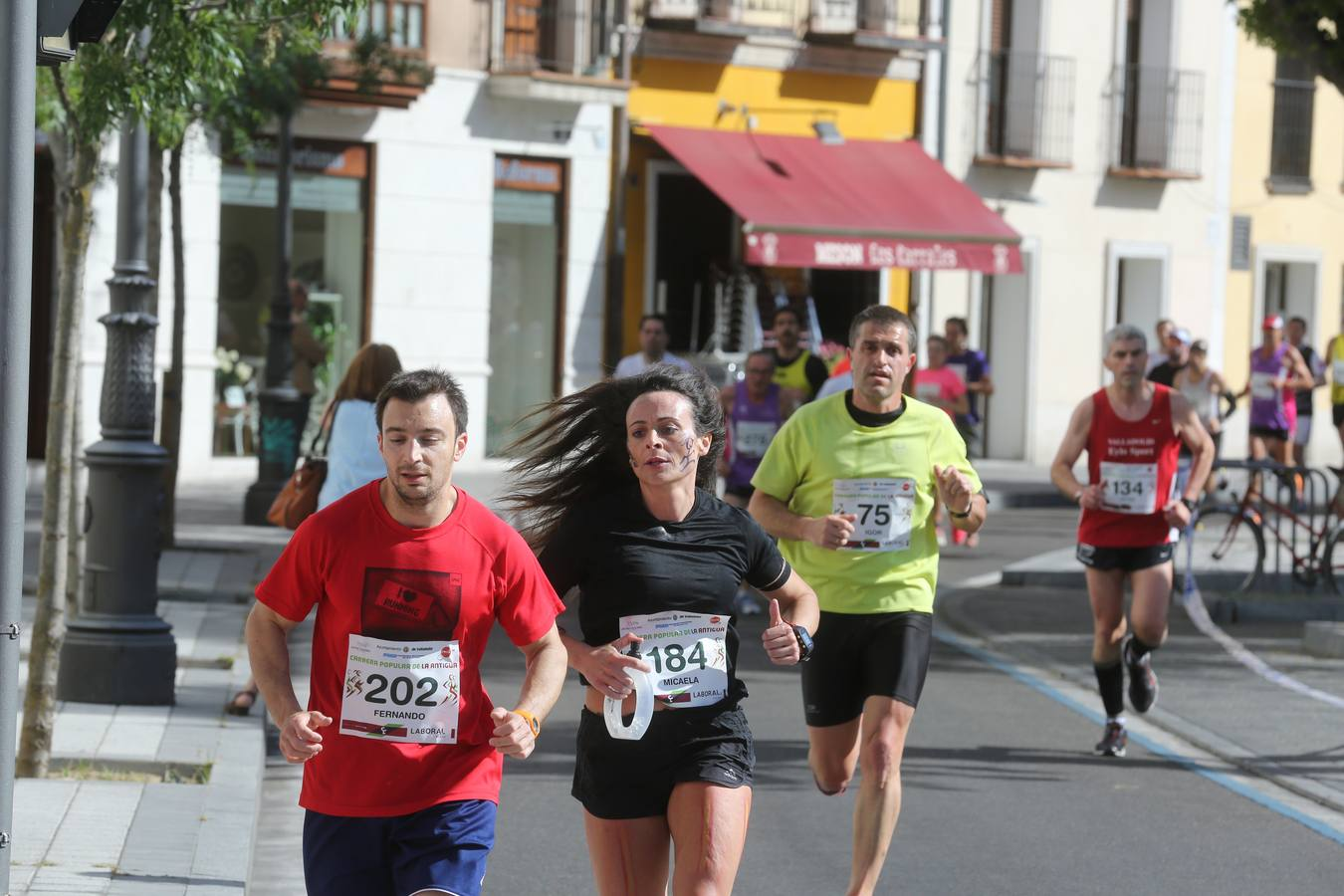 XXII Carrera Popular La Antigua (4/4)