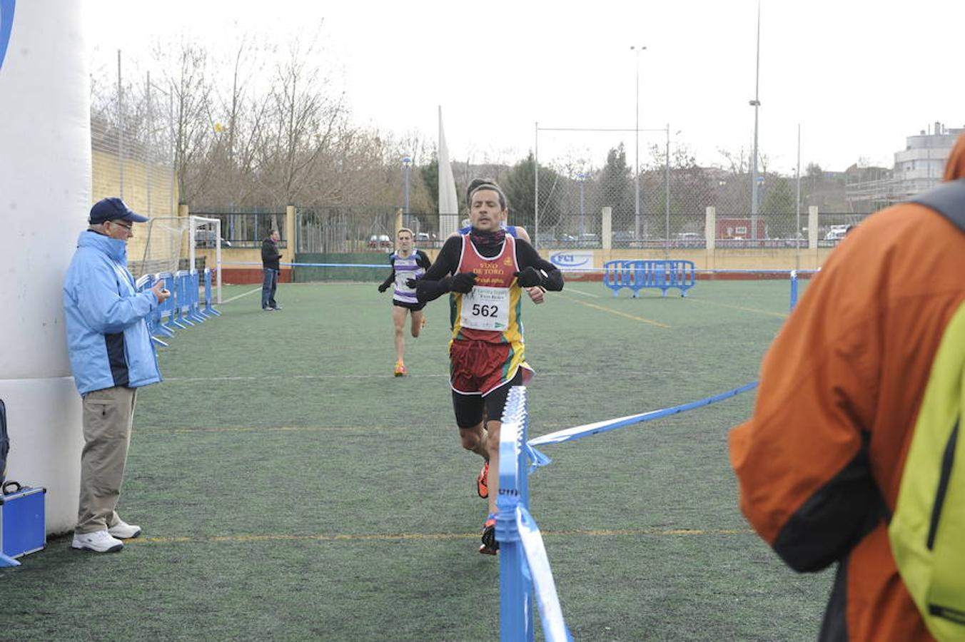 XX Carrera Popular Don Bosco de Valladolid (2/4)