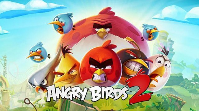 Nuevo Angry Birds 2, disponible para Android e iOs