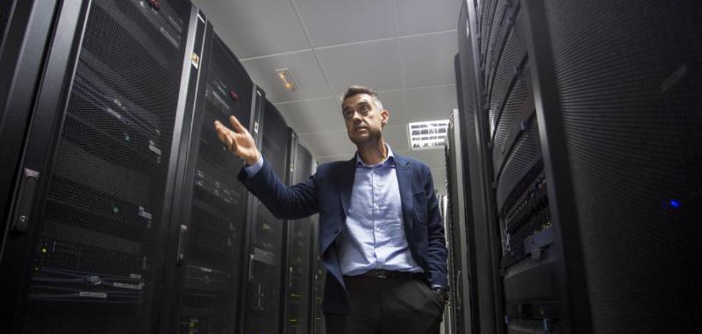 Así utiliza el Real Valladolid el 'big data'