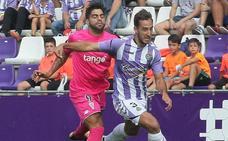 Ángel deja el Real Valladolid por la Cultural Leonesa