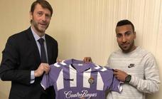 El Real Valladolid ficha a Nouh Al-Mousa