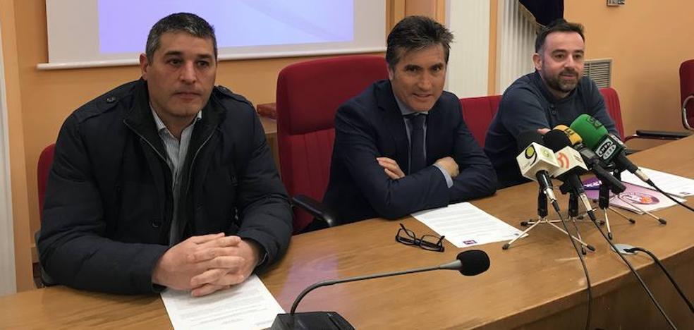 Trescientos peñistas de fútbol visitarán Medina y la Ruta del Vino Rueda
