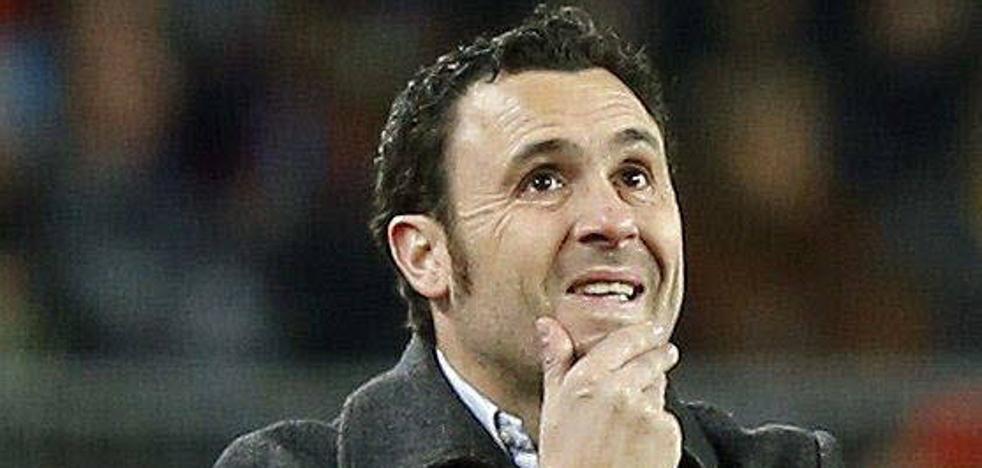 Sergio González, nuevo entrenador del Real Valladolid