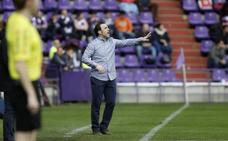 Así ven los profesionales el 'efecto Sergio' sobre el Real Valladolid
