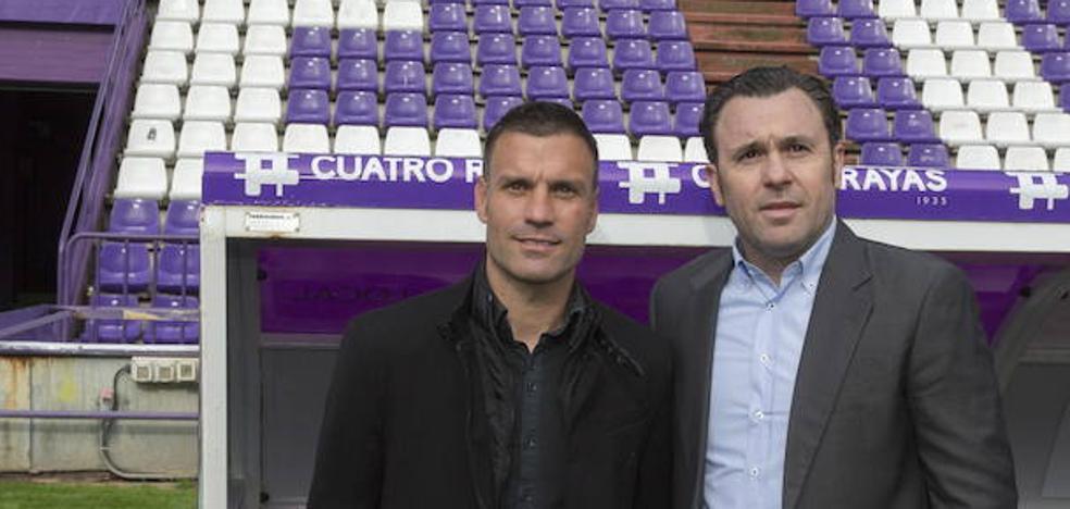 «Lo que nos preocupa del Albacete es la sensación de que va a ser fácil»