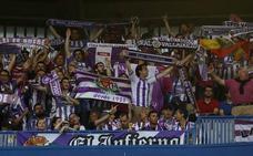 Valladolid, tu momento