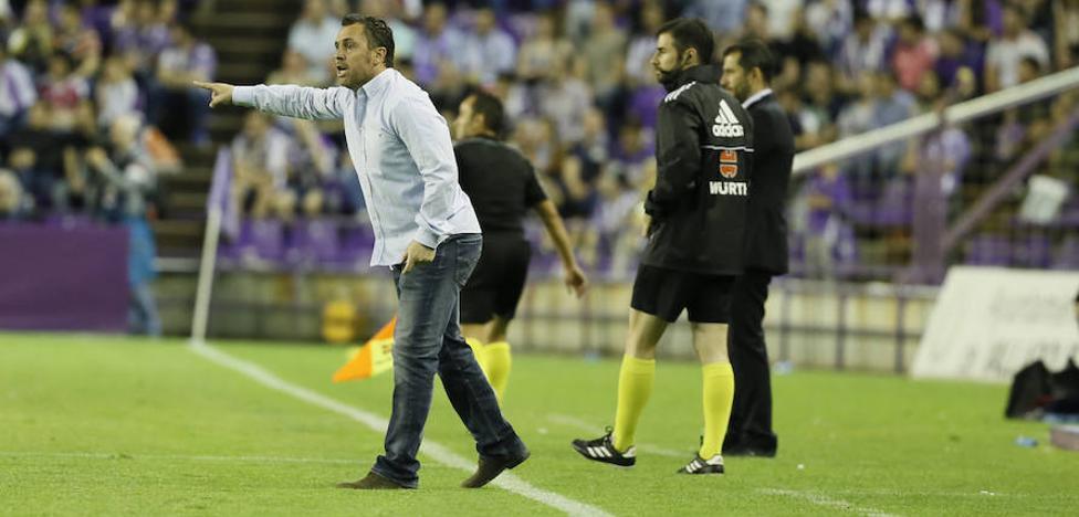 Cuatro errores y cuatro aciertos de la temporada del Real Valladolid
