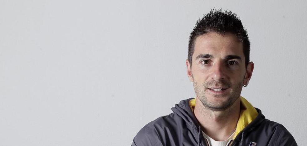 Jofre Mateu: «Al Pucela le ha tocado el peor de los rivales para el 'play-off'»