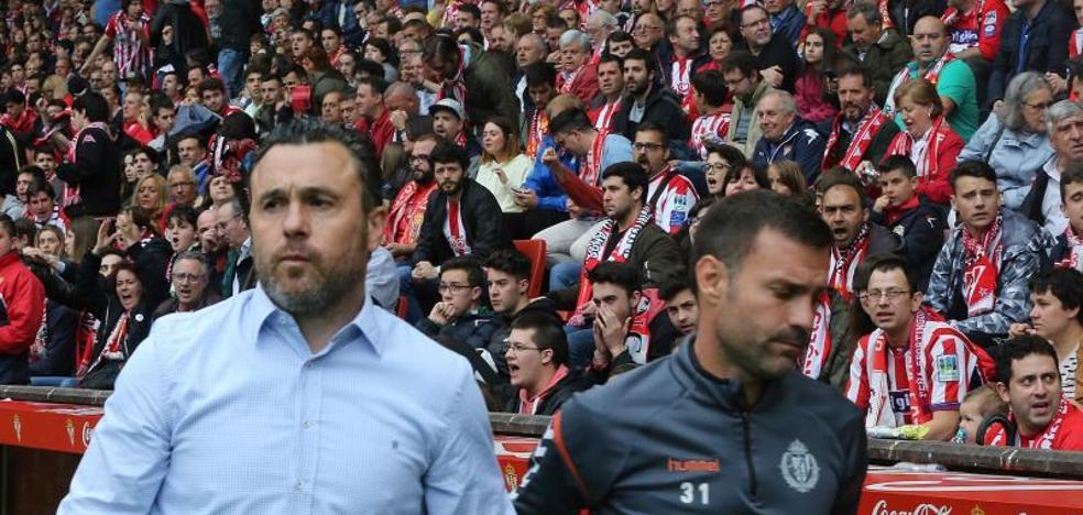 Sergio enfatiza el derecho de los jugadores «a soñar»