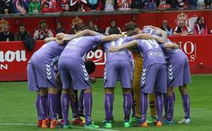 Esta tarde comienzan a venderse las entradas para el Numancia-Real Valladolid