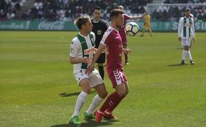 Ya se conoce qué árbitros pitarán la eliminatoria entre Real Valladolid y Numancia