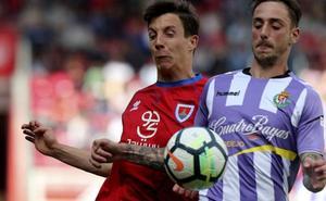 Los rivales del 'play-off' apuestan por el Real Valladolid
