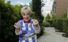 Valladolid apoya al Pucela
