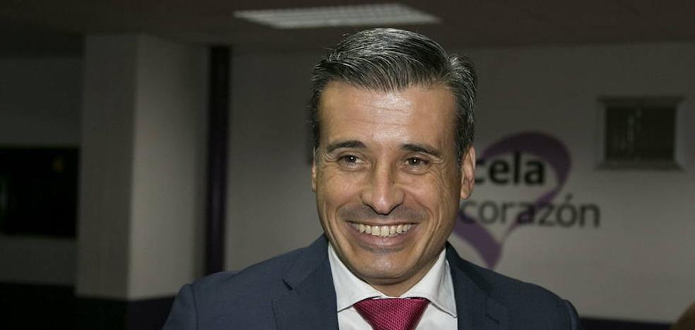 Miguel Ángel Gómez, discreto adivino
