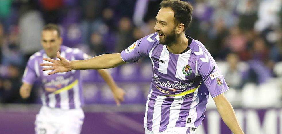 Deivid quiere volver a la UD Las Palmas de Segunda