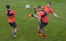 El Real Valladolid tendrá que rascarse el bolsillo para reforzar la delantera