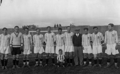 Así nació el Real Valladolid hace 90 años