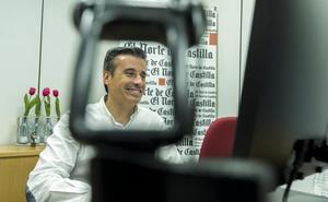 Miguel Ángel Gómez: «Necesitaremos incorporar entre cinco y ocho jugadores»