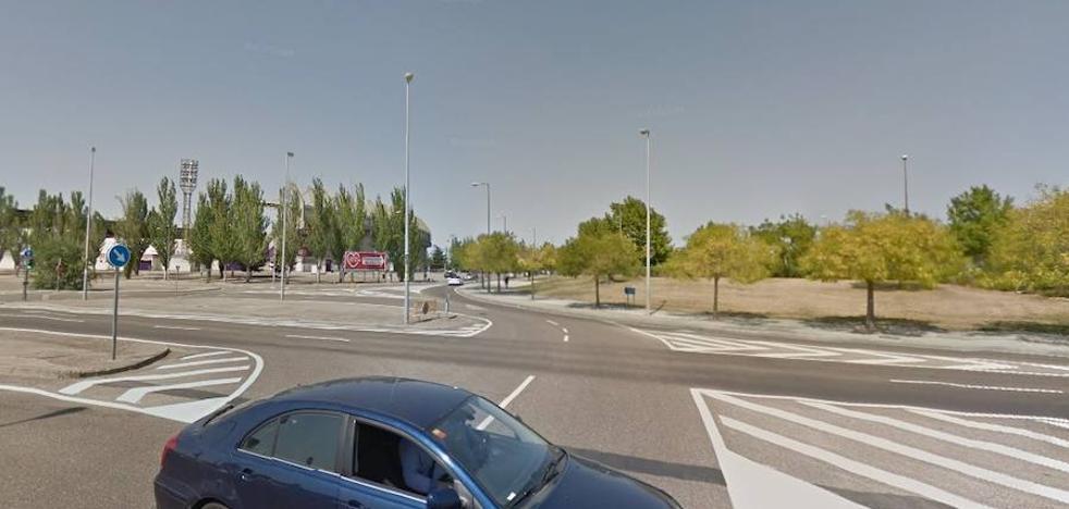 La Avenida Monasterio de Prado se convertirá en la Avenida Real Valladolid