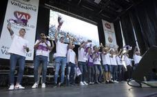 Este sábado El Norte incluye el suplemento del ascenso del Real Valladolid