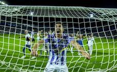 Siete razones por las que quieren comprar al Real Valladolid