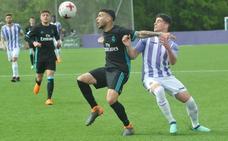 El Real Valladolid B volverá a los entrenamientos una semana antes que el primer equipo