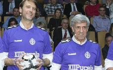 Moro y Losada exigen el 15% de las acciones del Real Valladolid