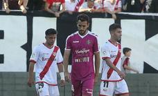 Almería y Rayo Vallecano, nuevos rivales del Real Valladolid en pretemporada