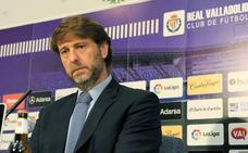 Piden que la laureada de San Fernando desaparezca del escudo del Real Valladolid