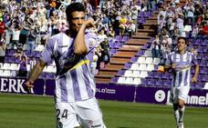 Iban Salvador deja el Real Valladolid y ficha por el Celta de Vigo B