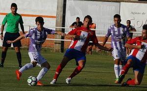 El Real Valladolid jugará su primer partido de pretemporada frente al Atlético Tordesillas