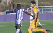 Salisu y el portero Samuel Pérez harán la pretemporada con el Real Valladolid