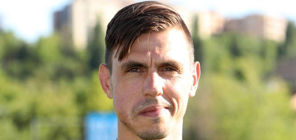 Sergio Dorado sustituye a Fran Albert como preparador físico del Real Valladolid