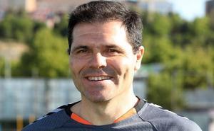 Alberto López deja de ser el jefe de los servicios médicos del Real Valladolid