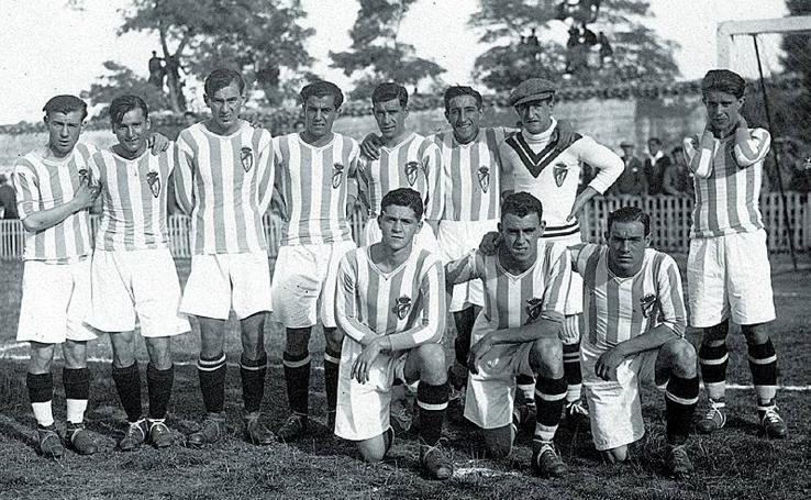Las equipaciones del Real Valladolid a través de los años