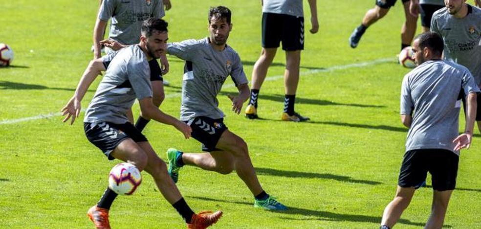 «La clave del éxito en Primera será la del ascenso: nuestra fortaleza como grupo», afirma Moyano