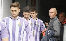 El filial inicia la liga en los Anexos ante el San Sebastián de los Reyes