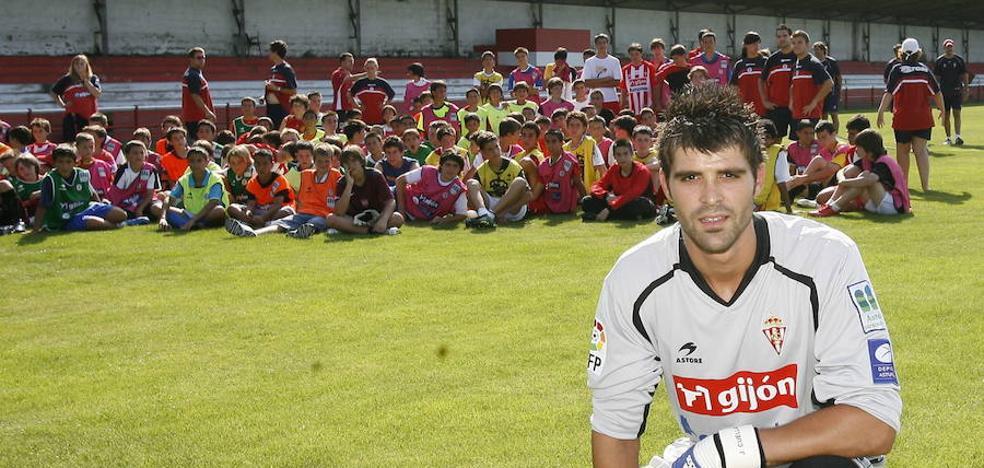 Pichu Cuéllar, a un paso de fichar por el Real Valladolid