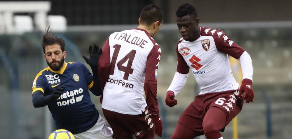 Así es Daniele Verde, el nuevo fichaje del Real Valladolid
