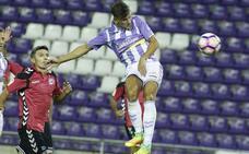 Cambio de horario en el Valladolid-Alavés de la jornada 4