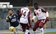 El Real Valladolid ficha al italiano Daniele Verde