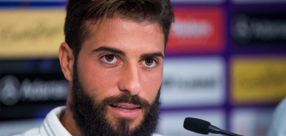 Verde reconoce que su sueño siempre fue jugar en la Liga española