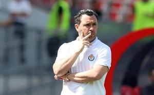 El Pucela se enfrenta a la Liga con un evidente déficit de gol