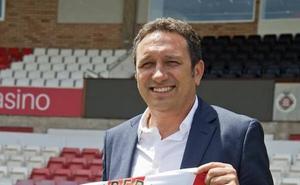 El Girona, un equipo a la espera de fichajes