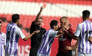 El protocolo de actuación del VAR aún genera dudas en los futbolistas