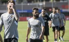 El Real Valladolid espera completar su plantilla a comienzos de la próxima semana
